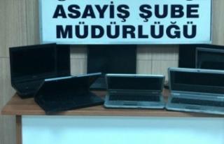 Bursa'da ahlak polisinden 'sanal tombala'...