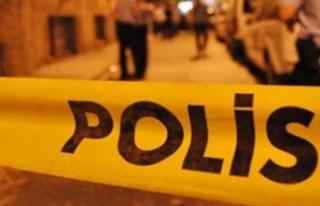 Bursa'da apartmandaki kötü kokular cesedi ortaya...