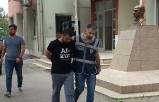 Bursa'da pes dedirten olay! Çalıştıkları...