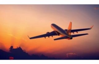 Dev havayolu şirketi, 15 bin tl maaşla çalışacak...