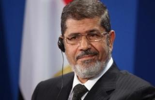 İhvan'dan 'Mursi kasten öldürüldü'...