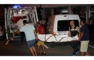 Sır ölüm! Polis esrarengiz kadının peşine düştü...