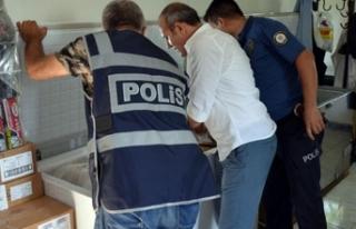 12 kişi sahte içkiden ölmüştü! 500 polisle 116...