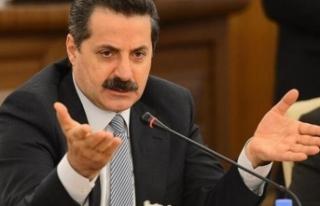 Çelik: Bursa'da FETÖ'nün ilk hedeflerinden...