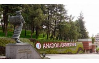 "Anadolu Üniversitesi'nde ""e-Devlet""..."