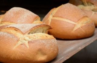 Bursa'da ekmeğe şok fiyat!