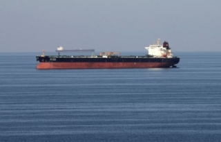 İran bir tankere daha el koydu