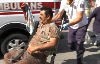 İstanbul'da 791 acemi kasap kendini yaraladı