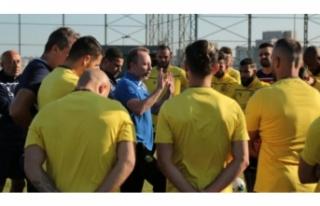 Sergen Yalçın'ın Partizan planı hazır