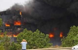 4 kişinin öldüğü fabrika yangınında şok gerçek...