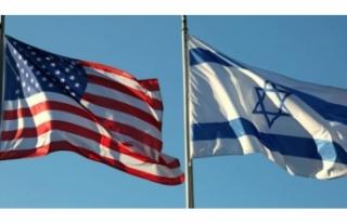 ABD ile İsrail'i birbirine düşürecek iddia!