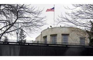 ABD'nin Büyükelçiliği'ne saldırmışlardı......