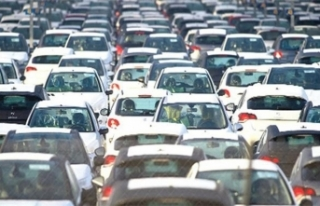 Otomotiv ihracatı yüzde 8 artışla 1,7 milyar dolar...