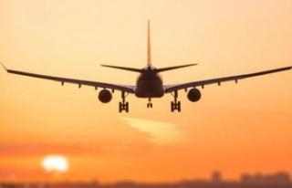 Pilot kontrol paneline kahve döktü uçak Atlantik'ten...