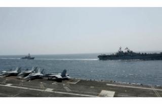 Savaş açıklamasına İran'dan flaş sözler