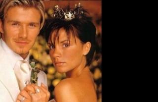 Victoria Beckham'dan evlilik itirafı