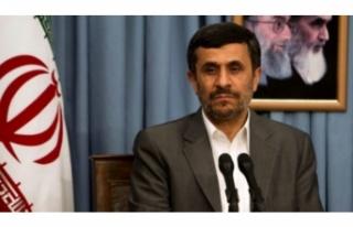 Ahmedinejad, Türkiye'ye gelmekten vazgeçti
