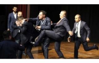 Ankaragücü Genel Kurulu'nda ortalık fena karıştı!