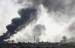 Bakan Akar duyurdu: Şu ana kadar 342 terörist etkisiz...