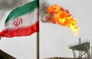 İran'da 1 trilyon metreküplük gaz rezervi...