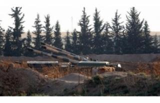 Suriye'ye operasyon an meselesi
