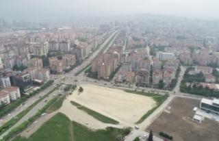 Bursalılar dikkat! Fatih Sultan Mehmet Bulvarı trafiğe...