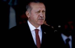 Cumhurbaşkanı Erdoğan'ın çağrısı karşılık...