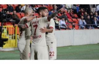 İddaa, favori Galatasaray dedi