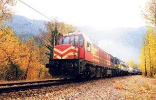 'Özel tren' geliyor