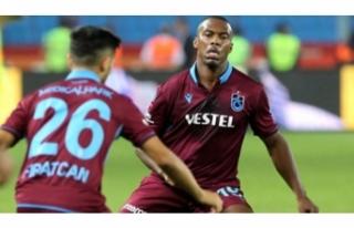 Trabzonspor'a Sturridge şoku!