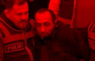Ceren Özdemir'in katili Şırnak Cezaevi'ne...