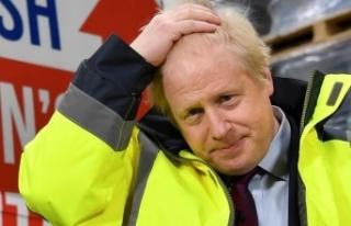 İngiltere'de skandal olay! Özür diledi