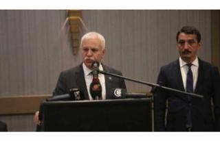 İYİ Partili Aydın: Yaptığımız büro siyaseti...