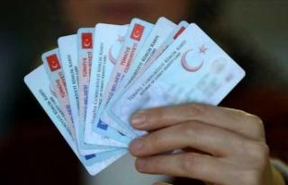 Sahte evrakla Türk vatandaşlığı almaya çalışanlara...