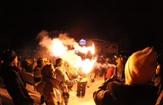 Bilyoner Winterfest sona erdi