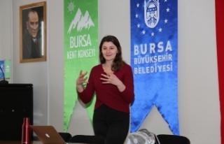 Bursa'da otistiklere ve ailelerine hukuki destek