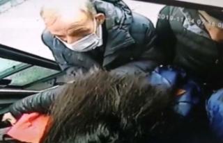 Ankara'da yakalandılar! Dördü de maskeli…