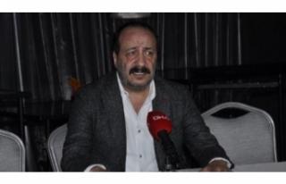 """""""Beşiktaş büyük kulüp, gitmek isteyene 'kal'..."""