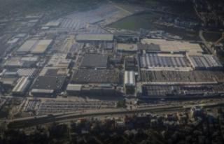 Bursa'da otomotiv devi üretime ara veriyor!