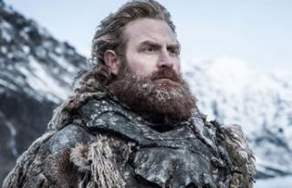 Game of Thrones'un Tormund'u Koronavirüs'e...