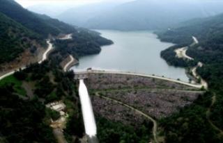 İşte Bursa'da barajlarda son durum!