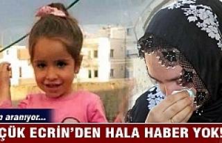 5 yaşındaki Ecrin 5 aydır kayıp