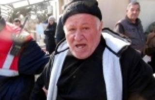 68 yaşındaki adam uyuşturucuyla yakalanınca...