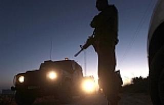 ABD'den Irak'a 300 asker takviyesi