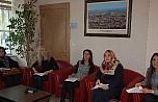 Adıyaman Barosu Kadın Hakları Komisyonu'ndan...