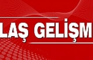 Ahmet Davutoğlu konuşuyor [CANLI YAYIN]