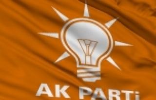 AK Parti Ankara'da büyük şok!