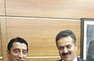 Ak Parti Devrek İlçe Başkanı Kelebek'ten Soylu...