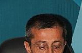 Ak Parti Erzurum İl Başkanı Yeşilyurt'tan 5....