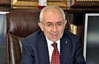 Ak Parti Genel Başkan Yardımcısı Erdem: